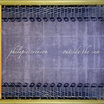 outside the sun philip stevenson
